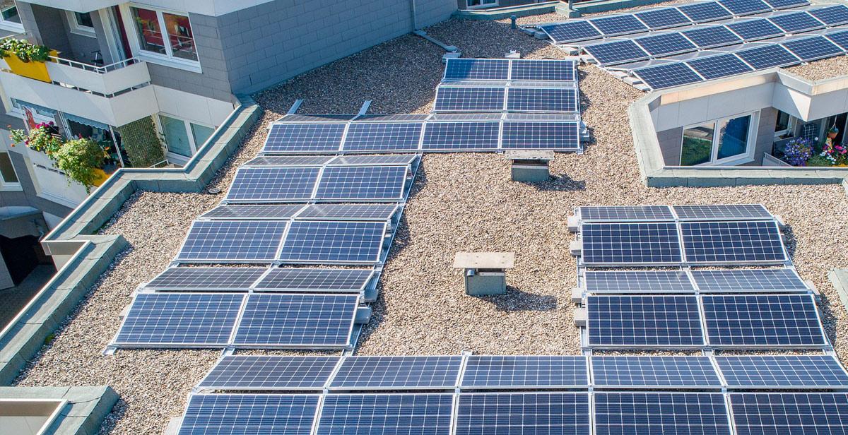 Mejor instalador de paneles solares fotovoltaicos de Castilla y León