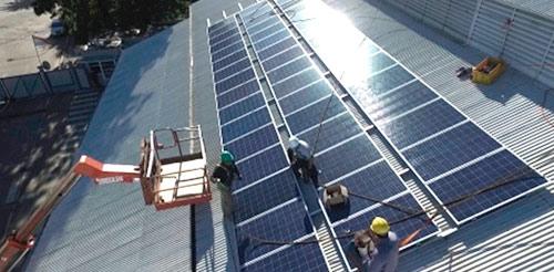 Mejor empresa instalador montaje placas paneles solares fotovoltaicos Castilla y León