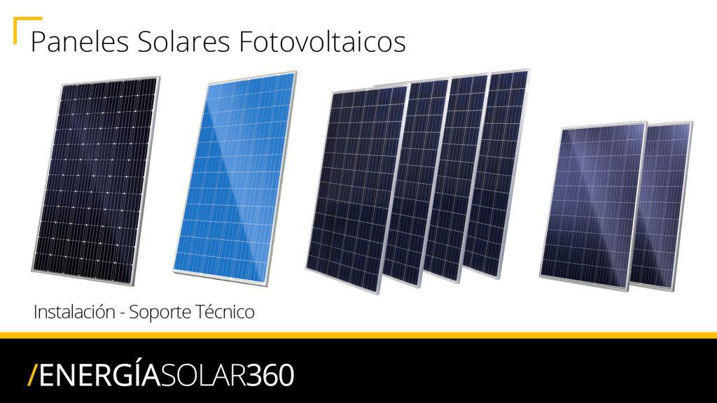 Instalación, montaje, reparación y servicio técnico de placas y paneles solares fotovoltaicos en Valladolid, Segovia, Ávila, León, Palencia, Salamanca, Soria, Zamora y Burgos.